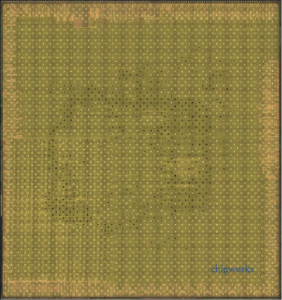 Apple's A7 Processor Die Image (click to view full screen.)