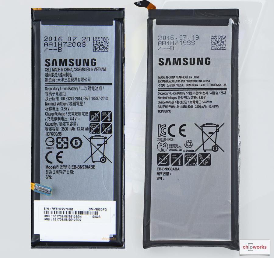 09Chipworks-teardown-techinsights-samsung-galaxy-note-7-batteries